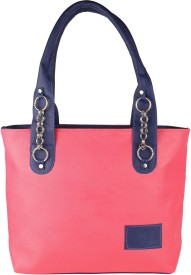 Ritupal Collection Tote(Pink, Blue)