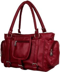 MADASH Shoulder Bag(Maroon)