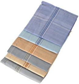 Kuber Industries Business Border Handkerchief