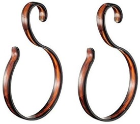 Mabalo Plastic Pack of 2 Scarf Hangers