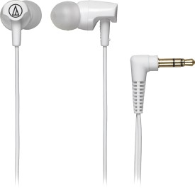 AudioTechnica ATH-CLR100 In-Ear Headphones