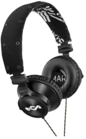 House Of Marley EM-JH020 Jammin Collections Headphones