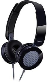 Panasonic RP-HXS200E On Ear Headphones