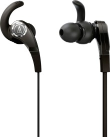 AudioTechnica ATH-CKX7 SonicFuel Headphones