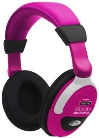 Sentry 870CDBK On The Ear Headphone