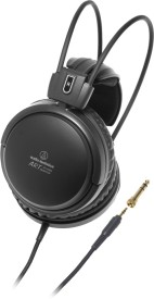 AudioTechnica ATH-A500X Over-the-ear Headphone