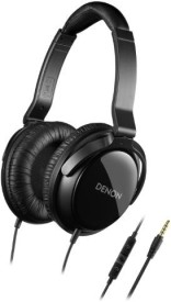 Denon AH-D310R Mobile Elite Over-Ear Headset
