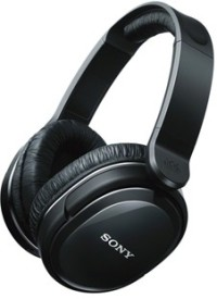 Sony MDR-HW300K Wireless Hi-Fi Bluetooth Headset