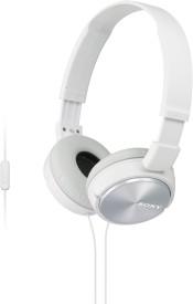 Sony MDR-ZX310AP Headset