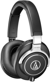 Audio-Technica ATH-M70x Over the ear Headphones