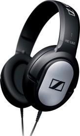 Sennheiser Hd-180 Headphones