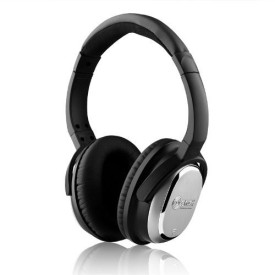 NoiseHush i7 Active On the Ear Headphone