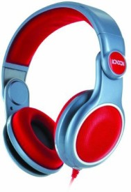 TekNmotion London Underground Basshead Headset