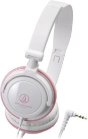 AudioTechnica ATH-SJ11 On-Ear Headphones