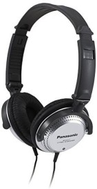 Panasonic RP-HT227 Stereo Headphones