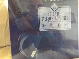 Polaroid PHP150 Bi-Fold Stereo Headset