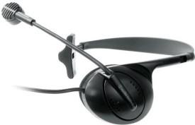 Audio-Technica ATR-5200 Microphone Combination Headset