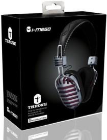 I-Mego Throne Headset