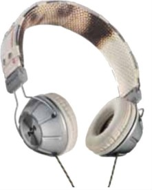 House Of Marley EM-JH000 Jammin Collections Headphones