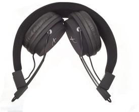 Flashmob Ex09i C225DS1801 On-the-Ear Headset
