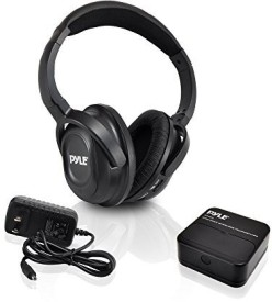 Pyle UHF 900Mhz Tv Ipod Bluetooth Headsets