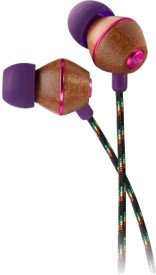 House Of Marley EM-JE010 Jammin Collections Headphones
