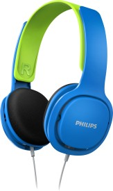 Philips-shk2000-Over-the-ear-Headphone