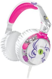 iLuv THP-901 Headphones
