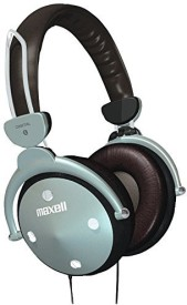 Maxell HP-550 Digital Headphones