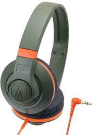 AudioTechnica ATH-S300 Headphones