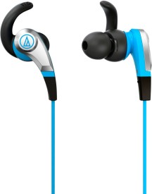 AudioTechnica ATH-CKX5 SonicFuel Headphones