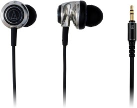 Audio-Technica ATH-CKM1000 In Ear Dynamic Headphones