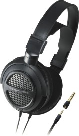 Audio-Technica ATH-TAD300 Closed-back Headphones