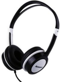 Lenovo-P410-(IN-B)-OnEar-Headset
