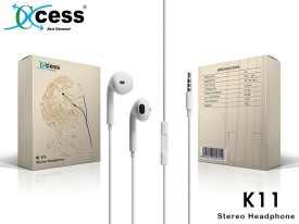 Xccess-K-11-In-the-Ear-Headset