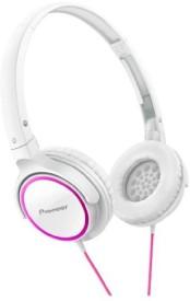Pioneer SE-MJ512-K Dynamic Headphones