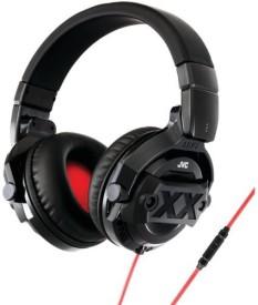 JVC Xtreme Xplosives HA-MR77X Headset