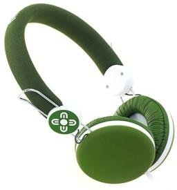 Moki ACC-HPKU Kush Headphones