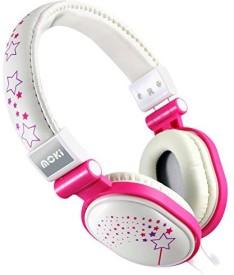 Moki ACCHPPO Soft Cushion Headphones