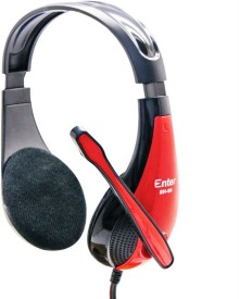 Enter EH-95 On-the-Ear Headset