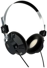 Telefunken Hancock Over-Ear Noise Isolating Headphones