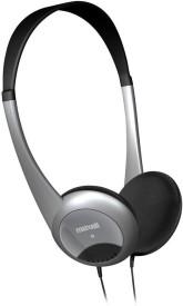 Maxell HP-200s On Ear Headphones