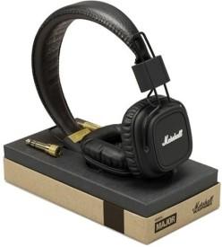 Marshall Major Headset