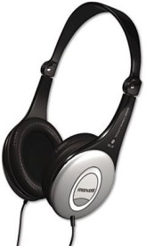 Maxell 190400 Noise Cancelling Headset
