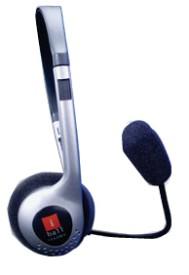 IBall i342MV Headset