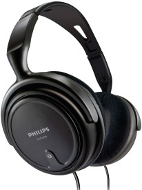 Philips SHP2000 Stereo Headphones