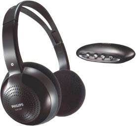 Philips-SHC-1300-Wireless-Headphones