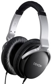 Denon AH-D510 Over-the-Ear Headset