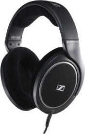 Sennheiser HD 558 Headphone