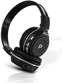 Pyle PHPMP39 Over Ear Bluetooth Headset